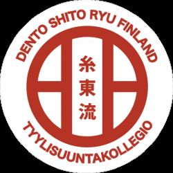 DENTO SHITO RYU FINLAND